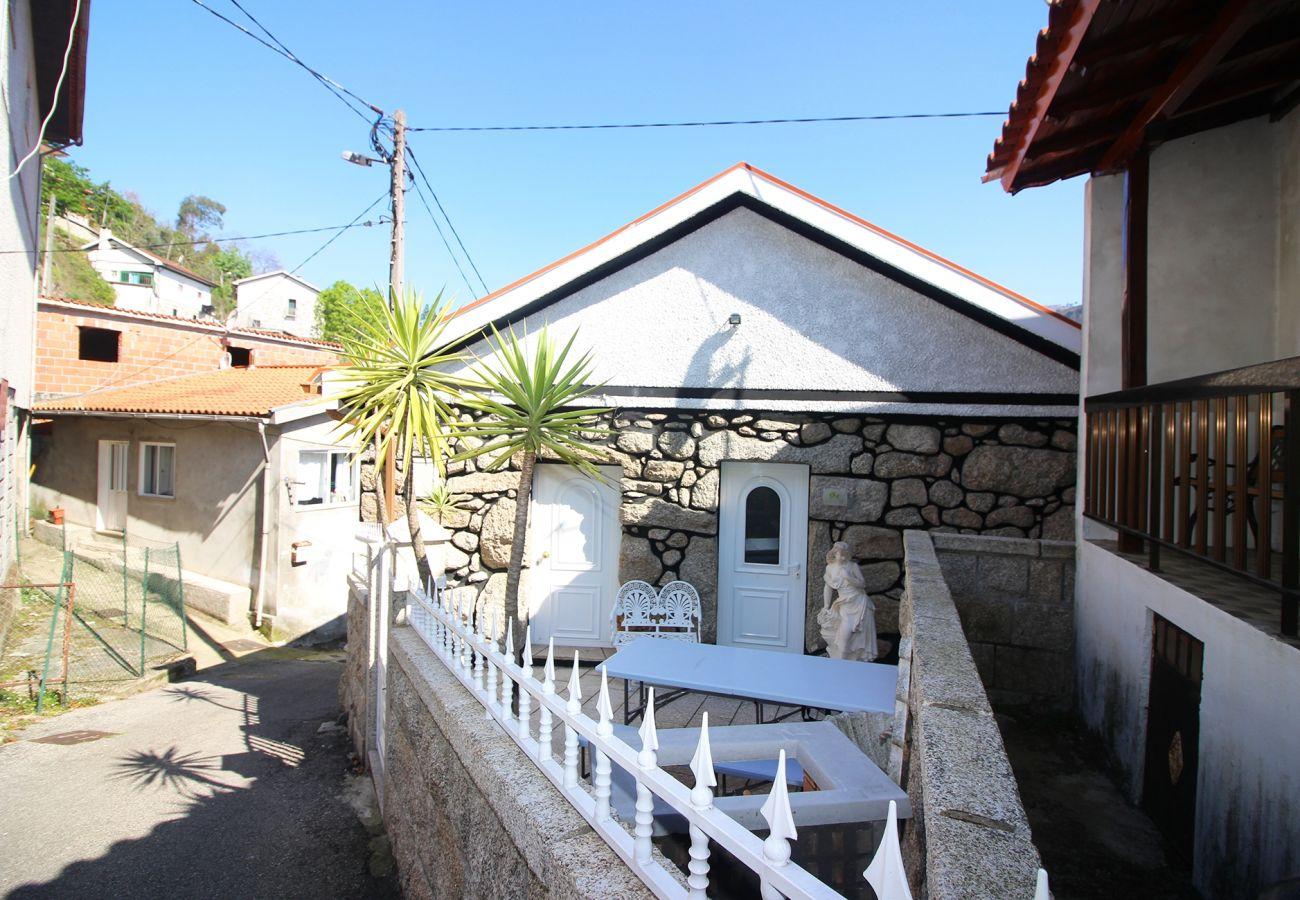 Casa rural em Gerês - Casa D'Aldeia
