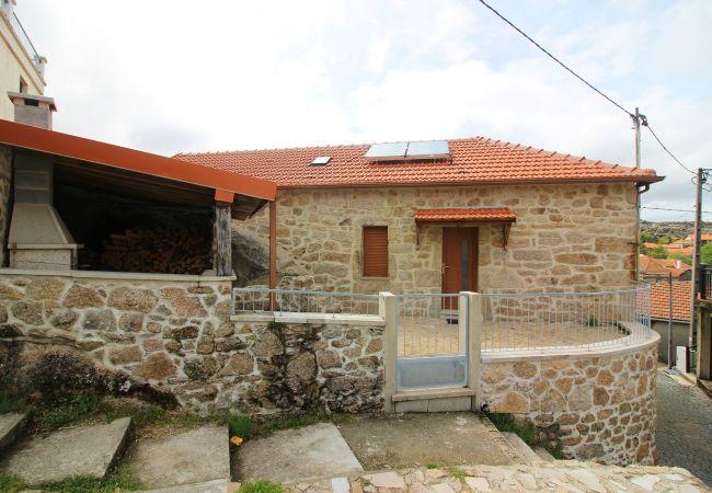 Casa rural em Castro Laboreiro - Casa dos Côtos