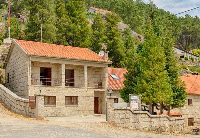 Quarto em Gerês - Quarto - Casa Baranda