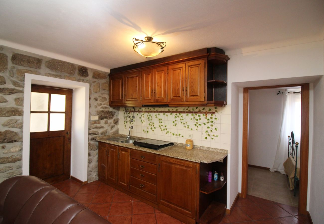 Casa em Póvoa de Lanhoso - Quinta Sarmento