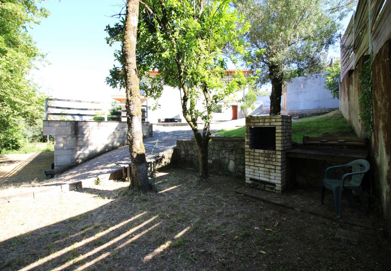 Casa em Amares - Quinta de Paredes Secas