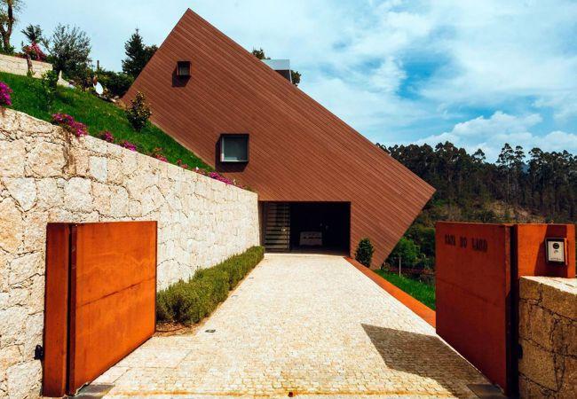 Casa em Gerês - Casa do Lago - Agrinho Residences