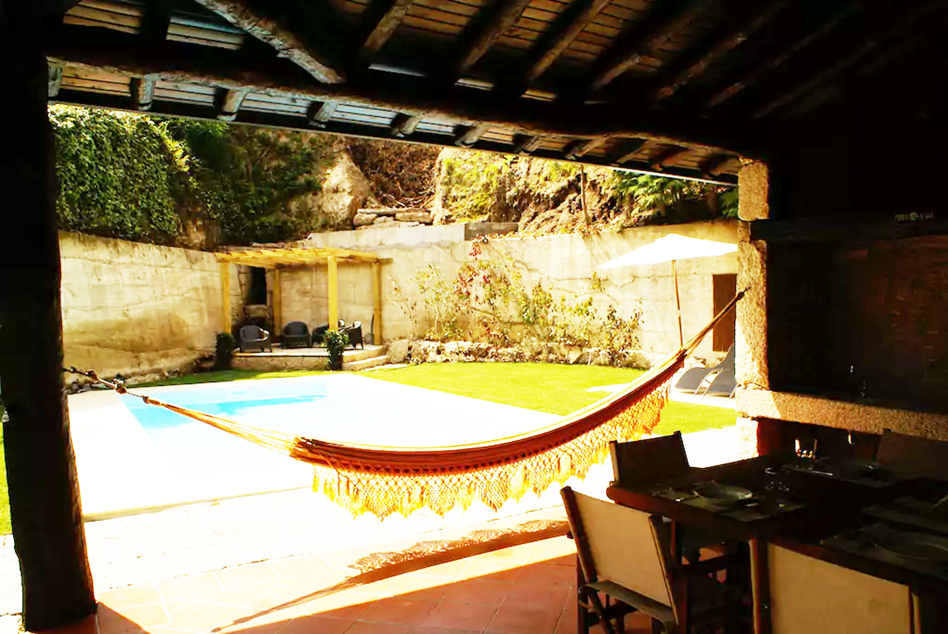 f679b16e2e49f ... Casa rural em Gerês - Casa da Terra ...