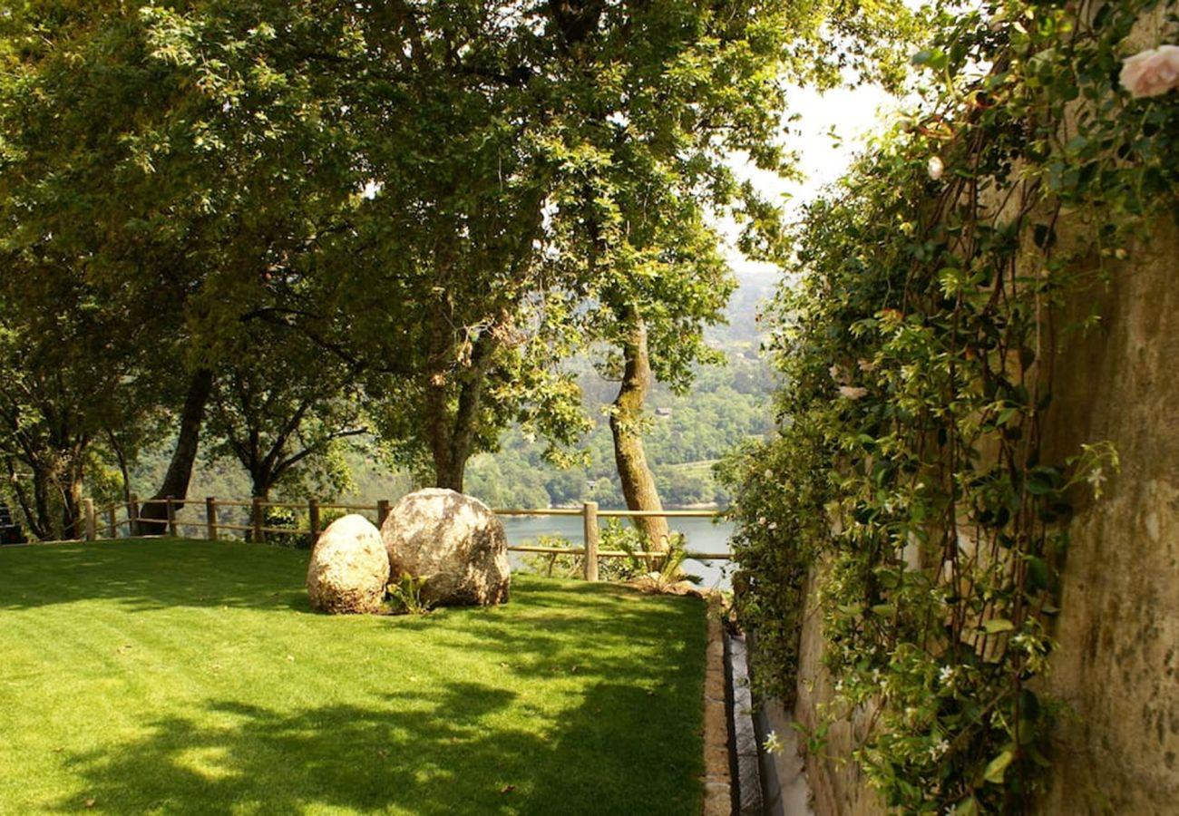 Casa rural em Gerês - Casa da Terra