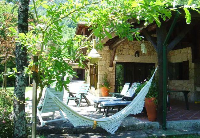 Casa rural em Gerês - Quinta do Caneiro