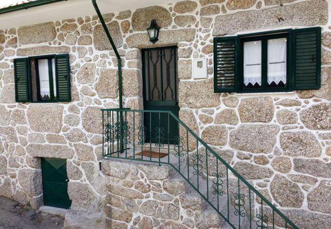 Casa rural em Gerês - O Refúgio de Sara