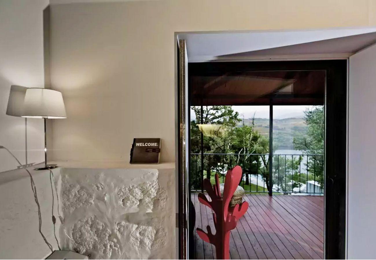 Casa em Arcos de Valdevez - Casa da Eira - Sobrenatura Ecoturismo