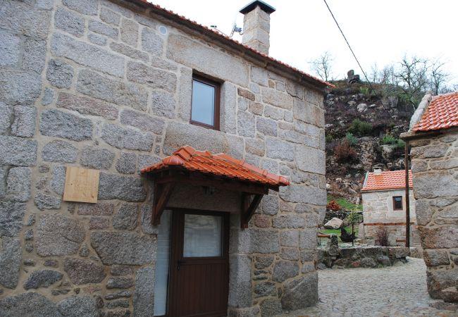 Castro Laboreiro - Casa rural