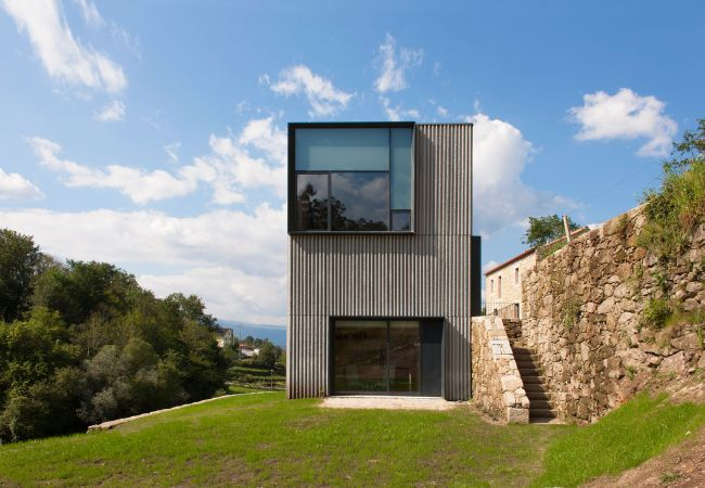 Casa rural em Melgaço - Melgaço Alvarinho Houses - Casa das Vigotas