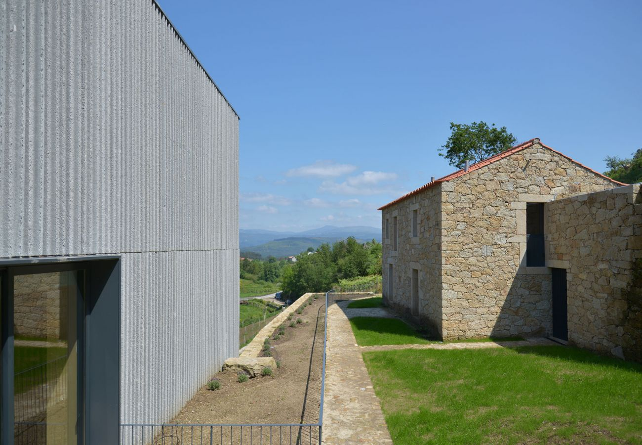 Casa rural em Melgaço - Melgaço Alvarinho Houses T5