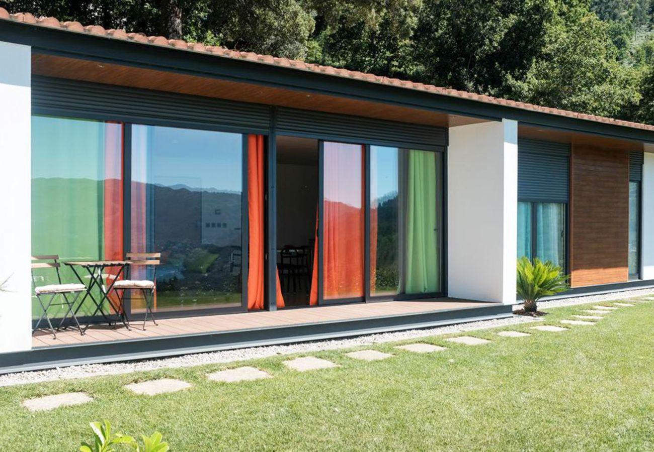 Casa em Vieira do Minho - Casas da Encosta de Louredo