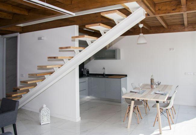 Casa em Vieira do Minho - Cantinho da Pedra - T2