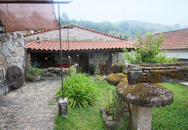 Casa rural em Chorense - Casa Rural D'Aldeia
