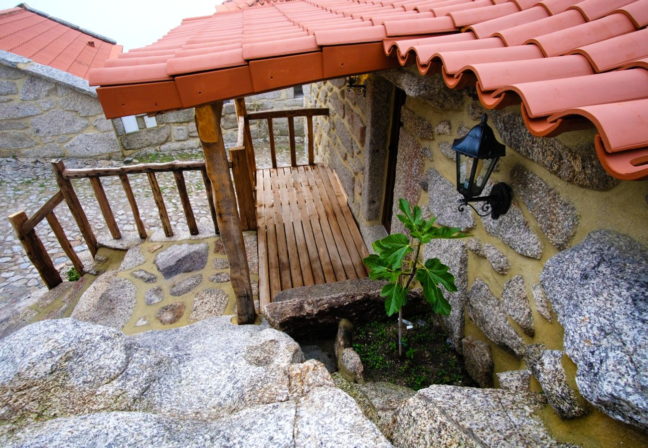 Casa rural em Arcos de Valdevez - Casa da Figueira - Arcos House