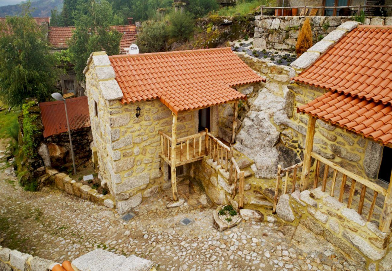 Casa rural em Arcos de Valdevez - Casa do Carvalho - Arcos House