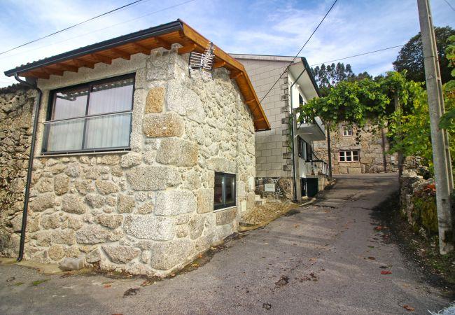 Casa rural em Gerês - Casa Vale da Fonte