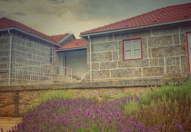 Casa rural em Castro Laboreiro - Casa de Castro - Rés do Chão