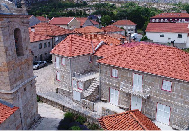 Casa rural em Castro Laboreiro - Casa do Laboreiro - 1º Piso