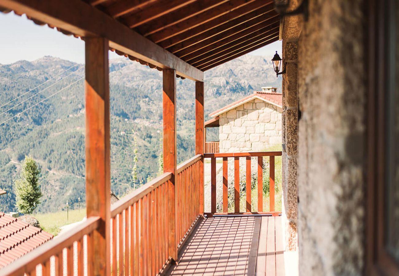 Casa em Vieira do Minho - Casa de Fornelos - Pousadela Village