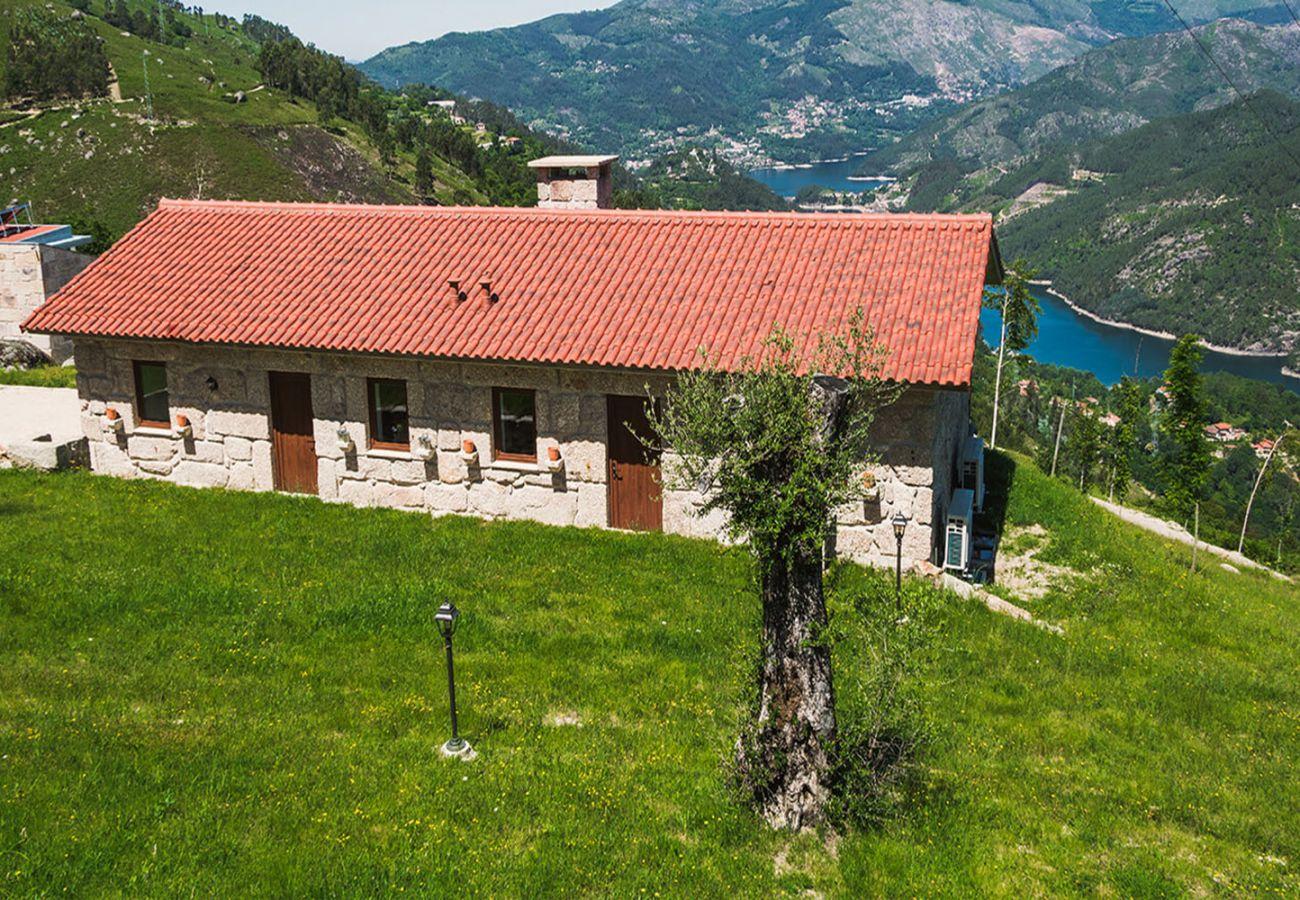 Casa em Vieira do Minho - Casa da Várzea - Pousadela Village