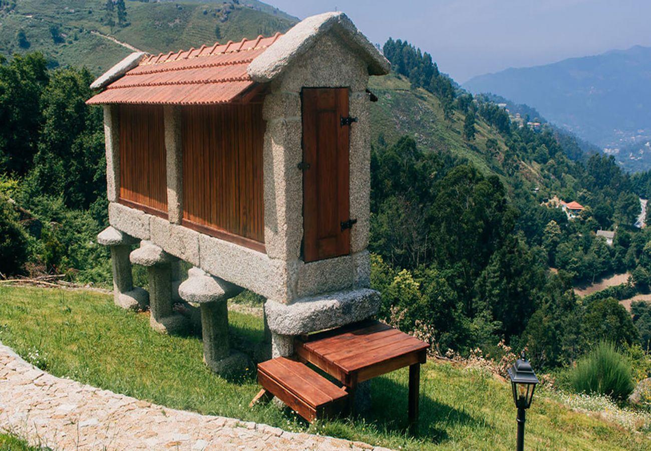Casa em Vieira do Minho - Casa do Covêlo - Pousadela Village