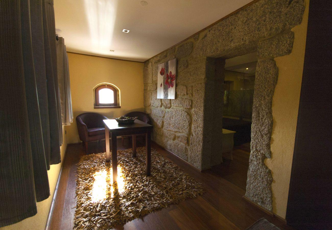 Casa rural em Arcos de Valdevez - Casa Rural Terra - Arcos House