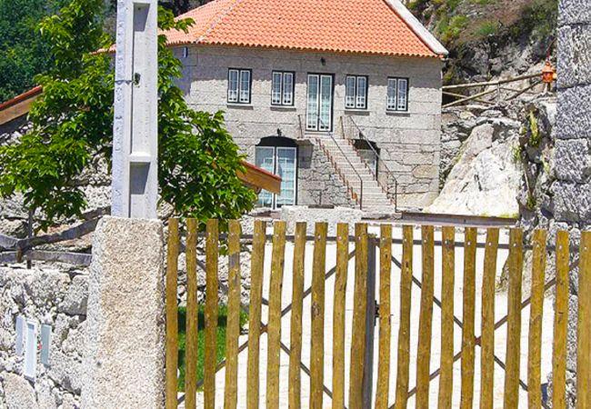 Casa rural em Arcos de Valdevez - Casa da Adega - Arcos House