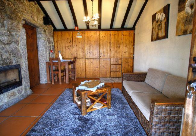 Casa rural em Arcos de Valdevez - Casa de Oucias - Arcos House