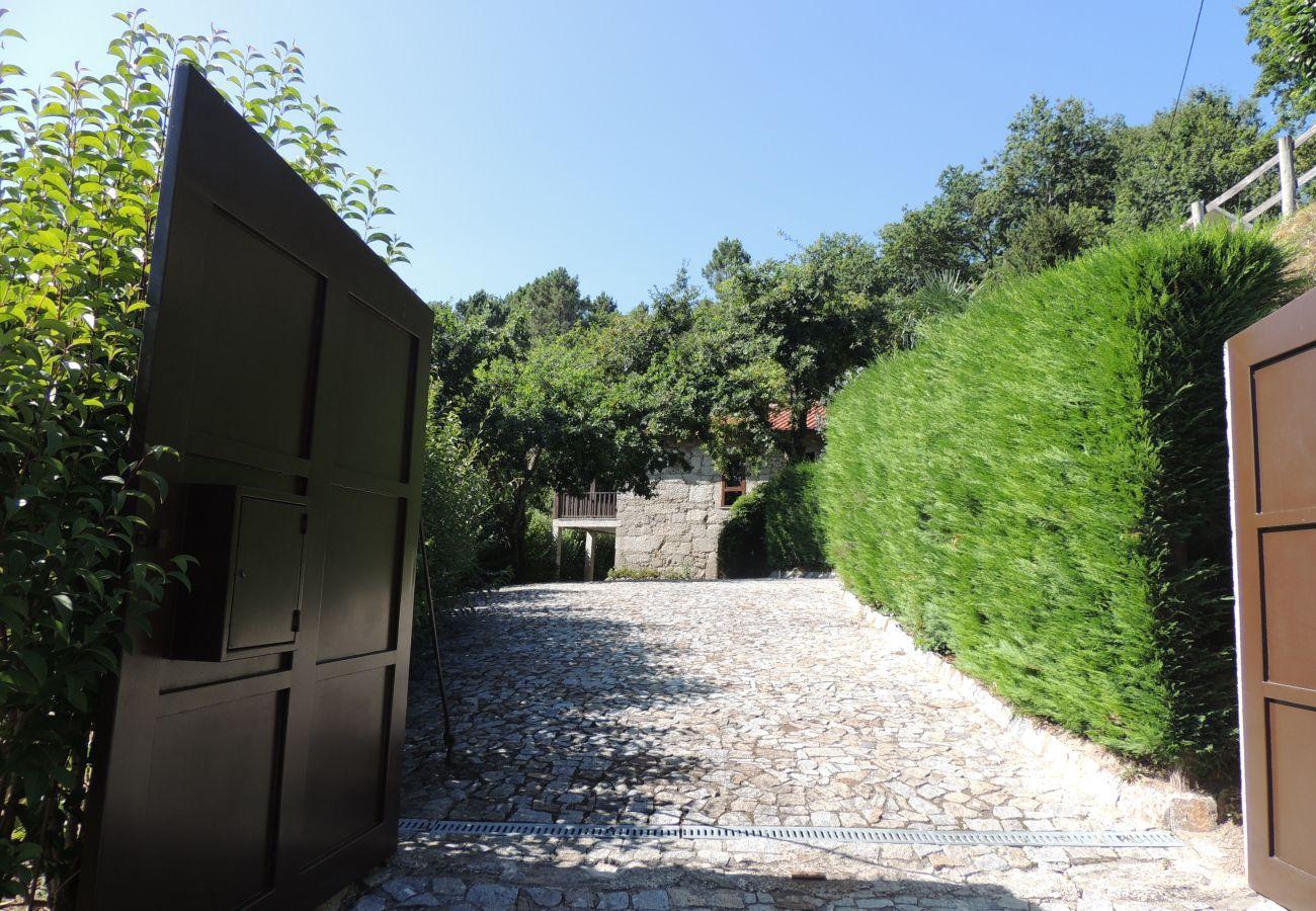 Casa em Terras de Bouro - Casa de Férias Parque da Peneda Gerês