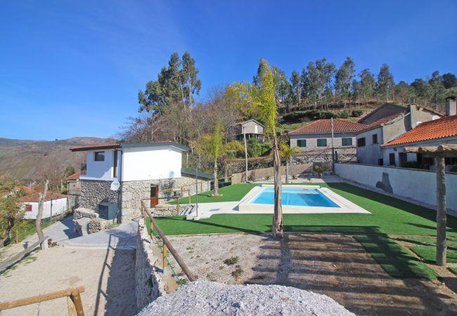 Casa rural em Carvalheira - Casa Bom Jesus das Mós