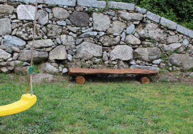 Casa rural em Coucieiro - Casa da Azenha & Spa