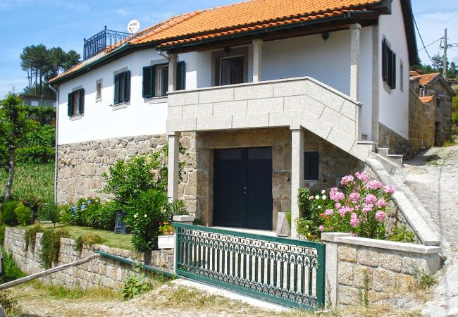 Montalegre - Casa rural