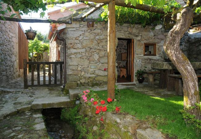 Casa rural em Ponte da Barca - Casa da Levada T1