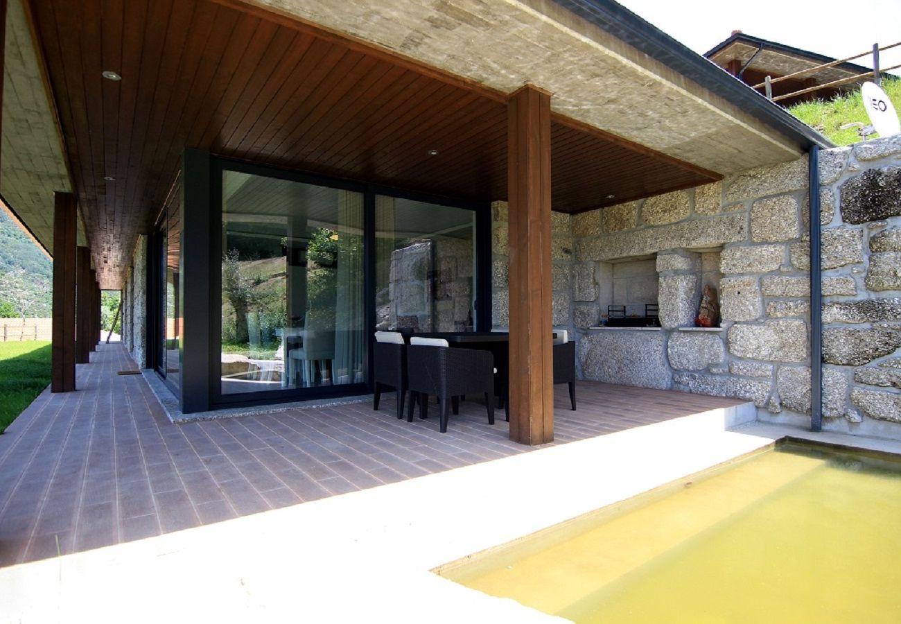 Casa em Vieira do Minho - Dobau Village T3