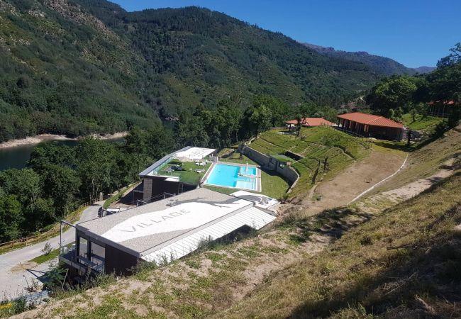 Casa em Vieira do Minho - Dobau Village - Estúdio