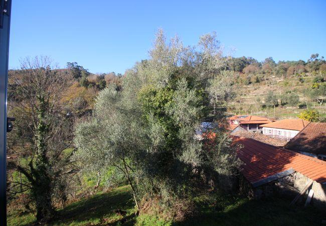 Casa rural em Gerês - Casa Fouces