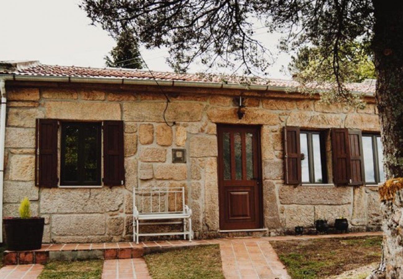 Casa rural em Sistelo - Casa do Ferreiro