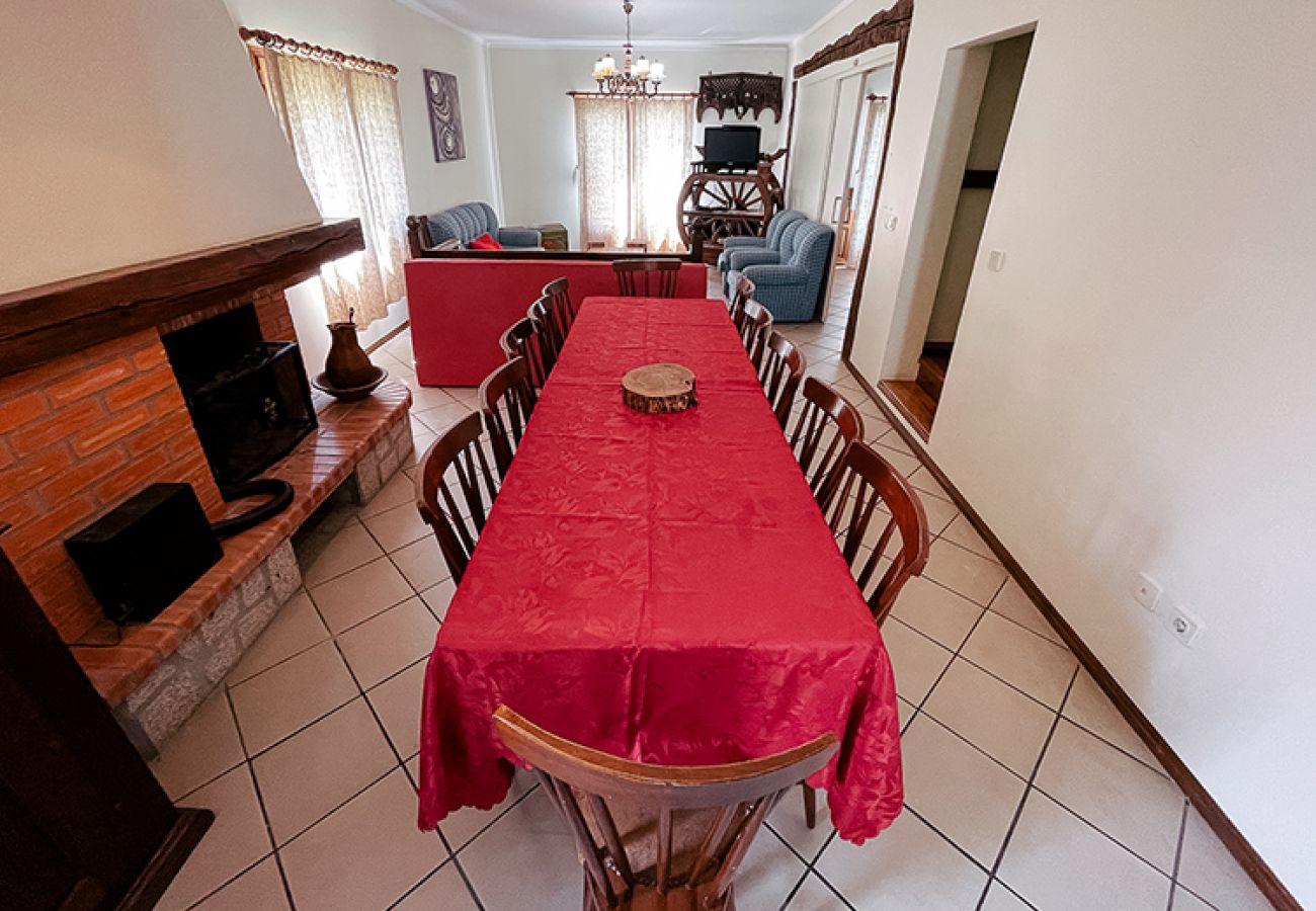 Casa em Amares - Casa JAVA  - Quinta dos Ferrage