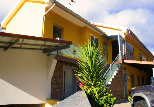 Rent by room in Gerês - Quarto Montanha - Pôr do Sol