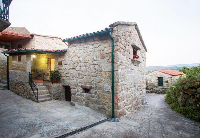 Soajo - Cottage