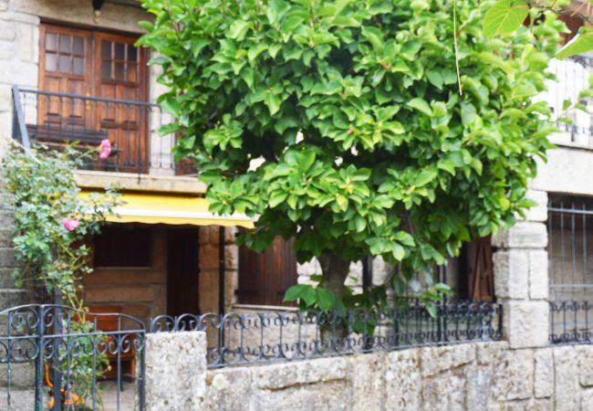 Cottage in Campo do Gerês - Casa da Roseira T1