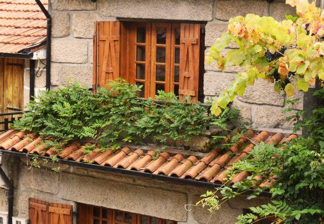 Cottage in Campo do Gerês - Casa da Roseira T3