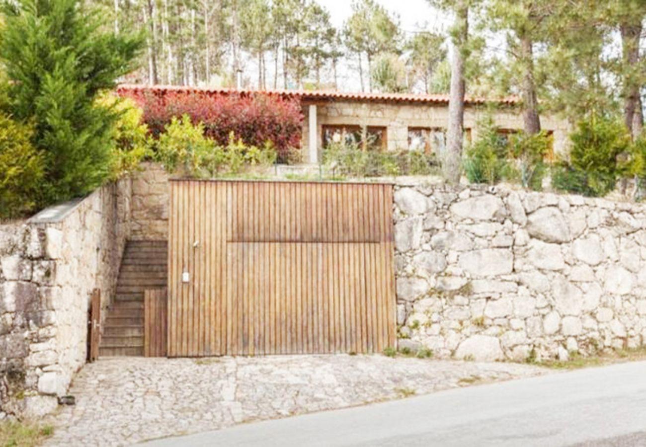 Cottage in Gerês - Casa de Vilarinho