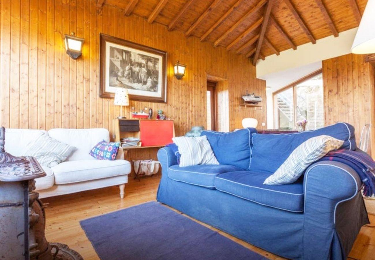 Cottage in Gerês - Casa do Fragão