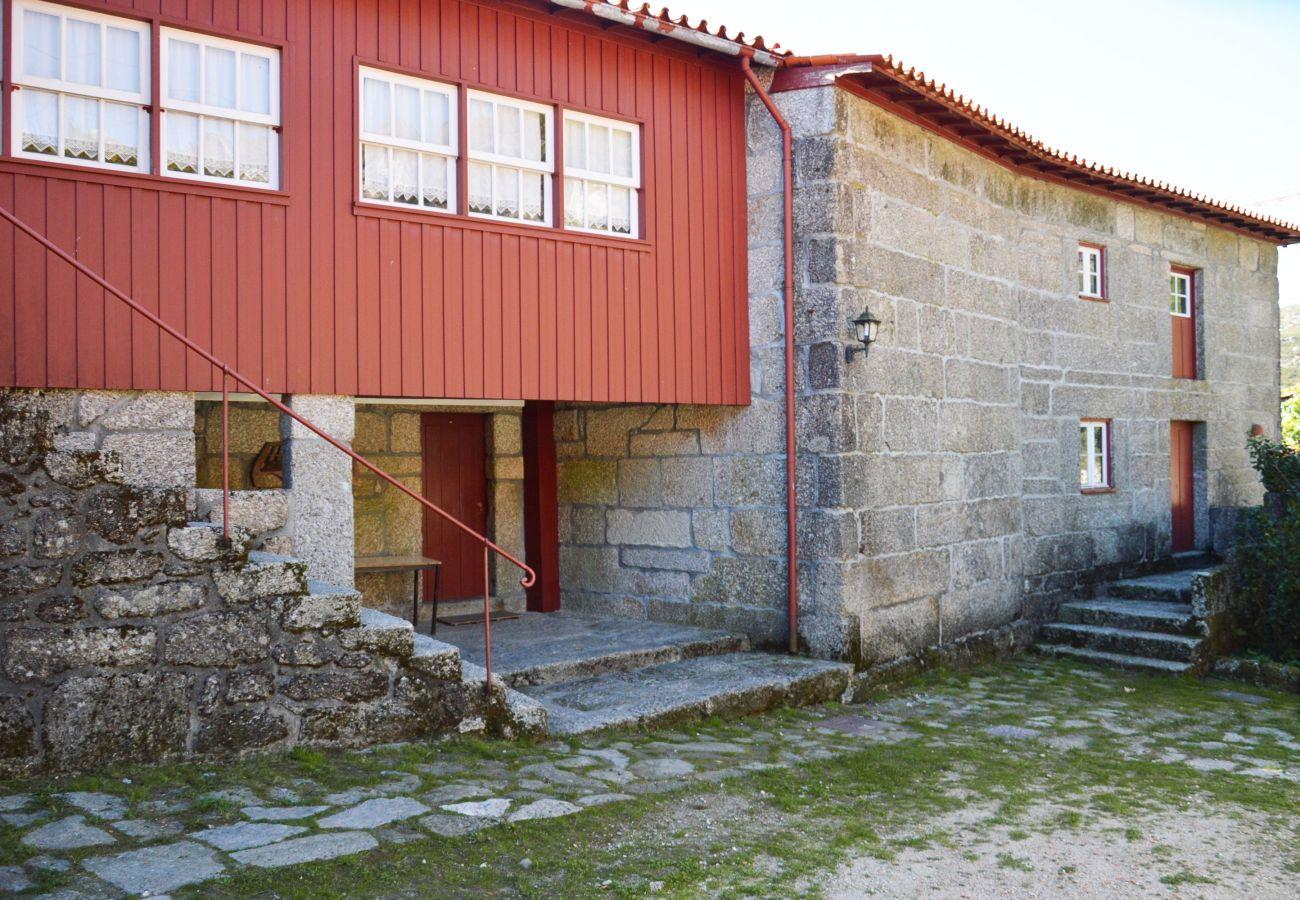 Cottage in Gerês - Casa dos Bernardos T3