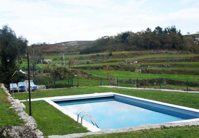 Cottage in Gerês - Casa dos Bernardos T0