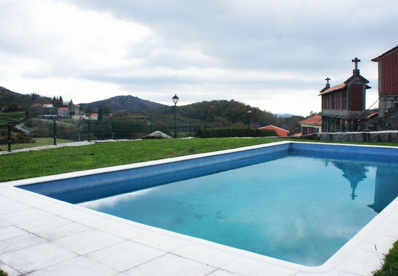 Cottage in Gerês - Casa dos Bernardos T2 - Rés do Chão