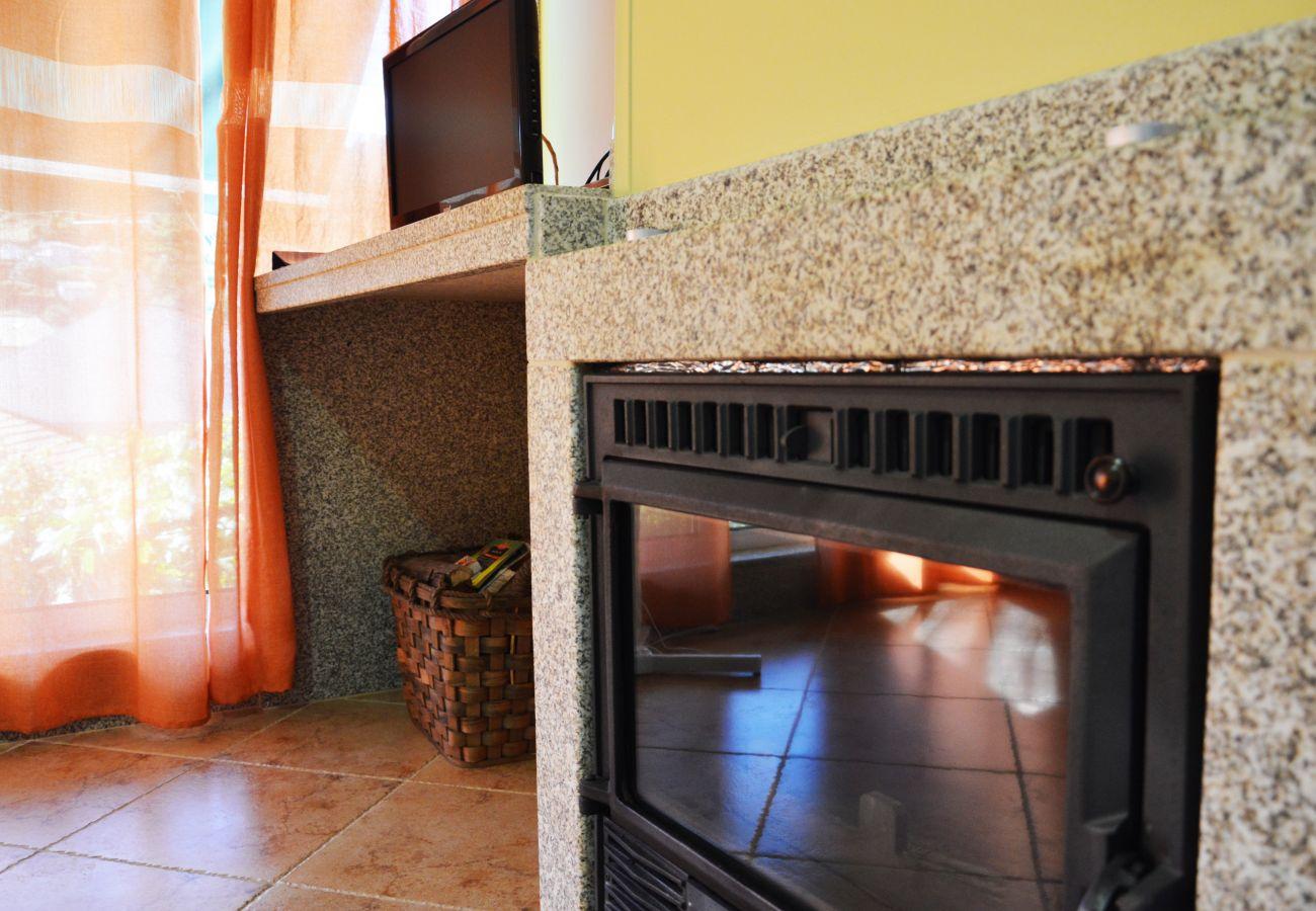Cottage in Gerês - Casa da Mineira T2
