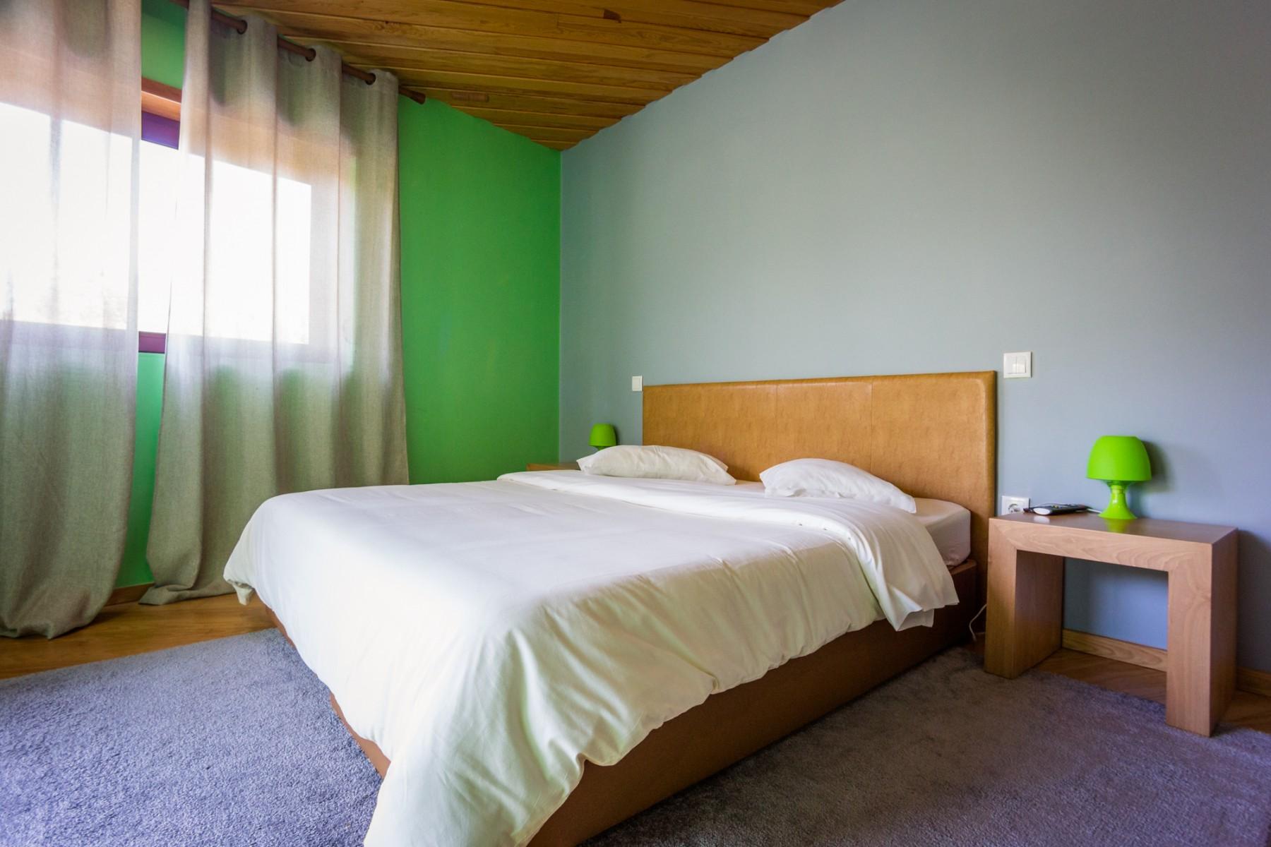 Bed And Breakfast In Parada Do Bouro Quartos Da Quinta Do Lago - Lago bed