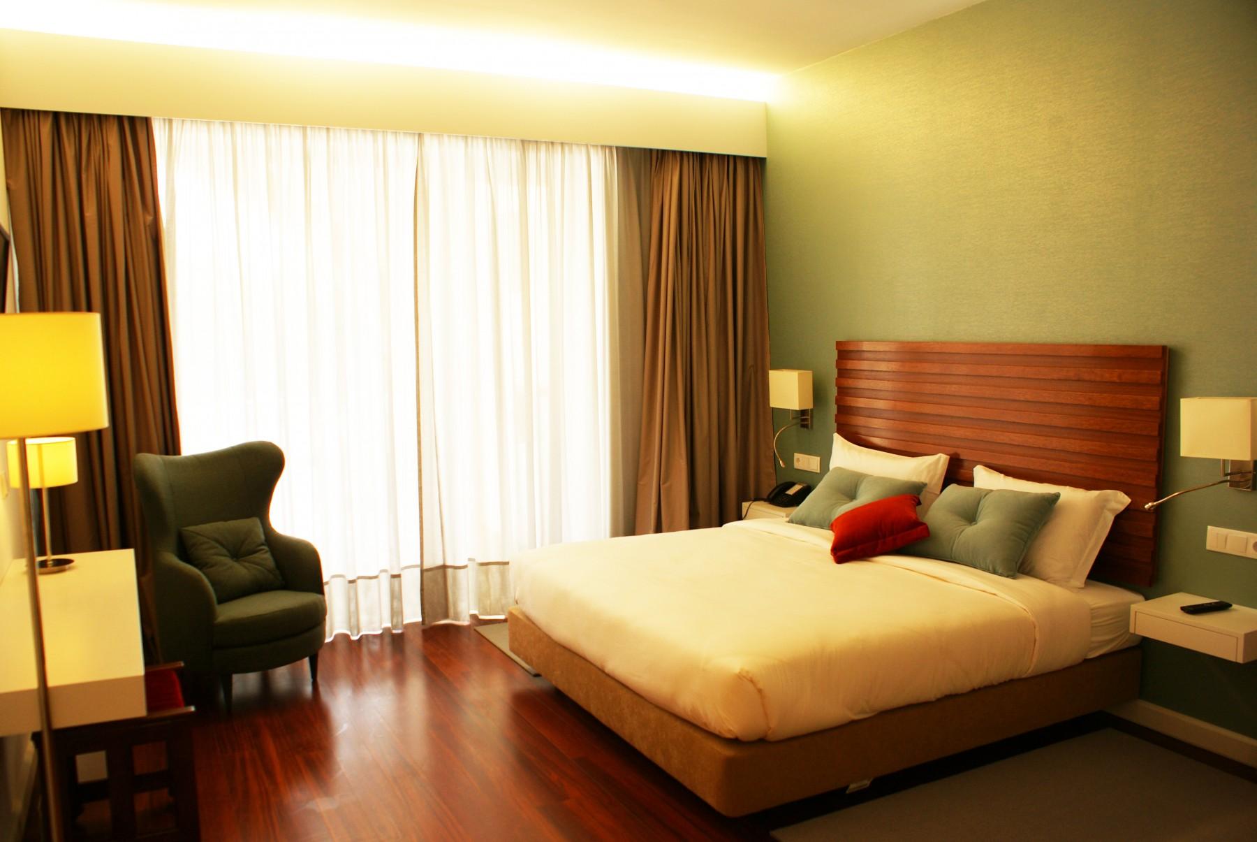 Rent By Room In Gerês Hotel S Bento Quarto Duplo Sup